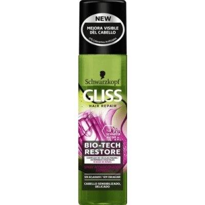 Gliss Bio Tech Repair