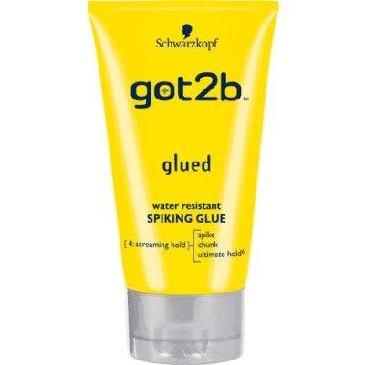 Got2b Glued Gel Fijación