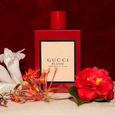 Gucci Gucci Bloom Ambrosia di Fiori Eau de Parfum