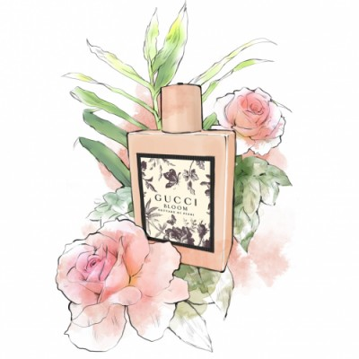 Gucci Gucci Bloom Nettare Di Fiori EDP
