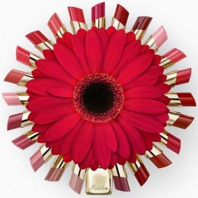 GUERLAIN KissKiss Shine Bloom