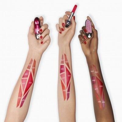 GUERLAIN Guerlain Rouge G Stunning Gems Sheer Shine Lipstick