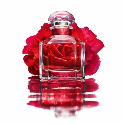 GUERLAIN Eau de Parfum Bloom of Rose Mon Guerlain