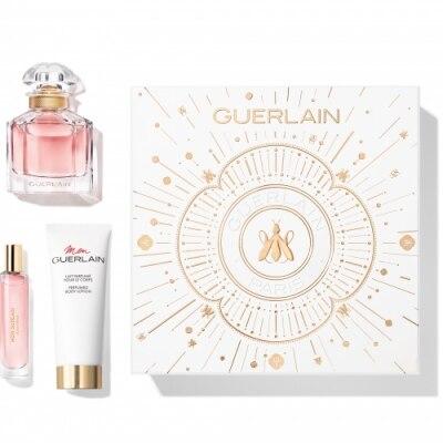GUERLAIN Estuche Guerlain Mon Guerlain Eau de Parfum