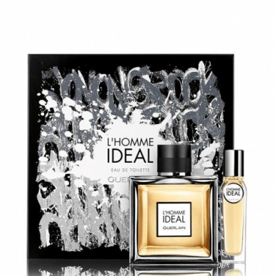 GUERLAIN Estuche L'Homme Ideal EDT