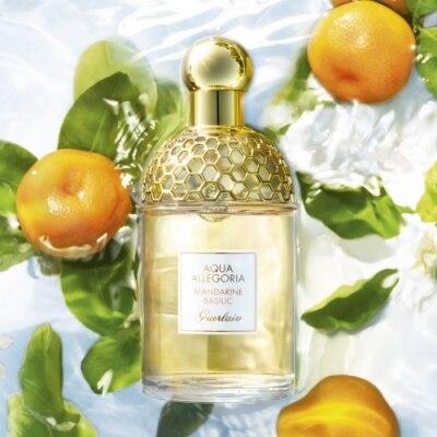 GUERLAIN Guerlain Aqua Allegoria Mandarine Basilic Eau de Toilette
