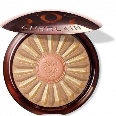 GUERLAIN Guerlain Terracotta Sun Bloom - Polvos bronceadores iluminadores