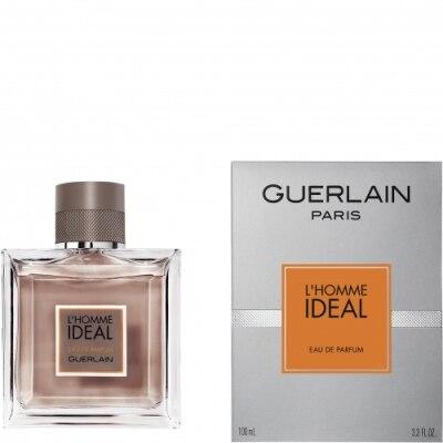 GUERLAIN L ´Homme Ideal Eau de Parfum