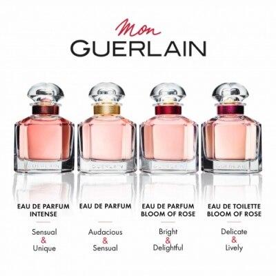 GUERLAIN Mon Guerlain Bloom of Rose Eau de Toilette