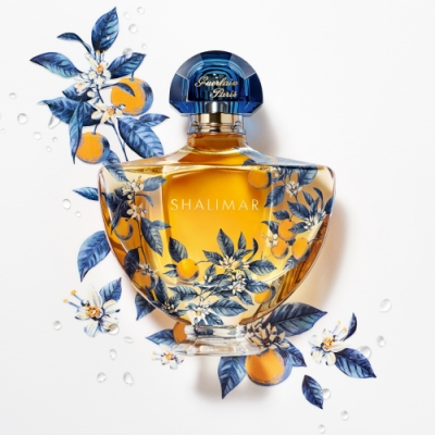 GUERLAIN Shalimar Eau de Parfum Collector