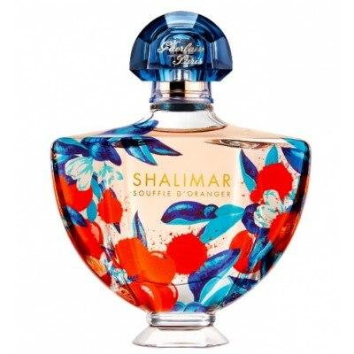 GUERLAIN Shalimar Souffle D'Oranger Eau de Parfum