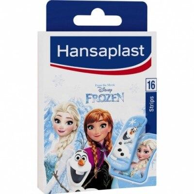Hansaplast Apósito Frozen