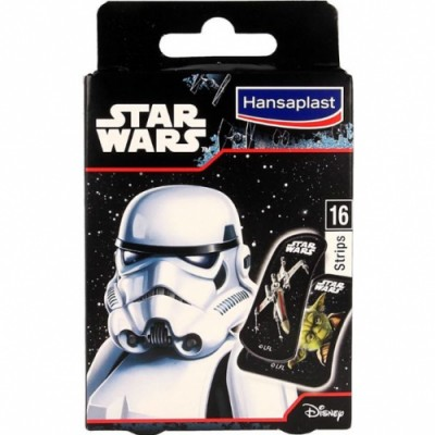 Hansaplast Hansaplast Star Wars