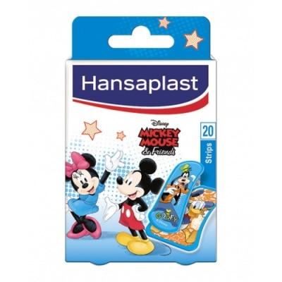 Hansaplast Hansplast Tiritas Kids Mickey