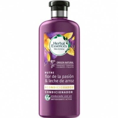 Herbal Essences Acondicionador Nutre Flor de la Pasión