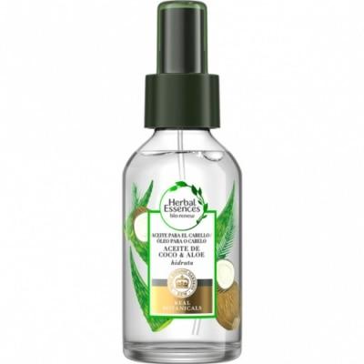 Herbal Essences Herbal Bio Renew Aceite Coco y Aloe para el Cabello