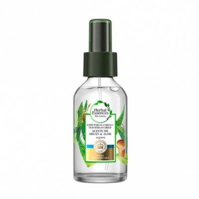 Herbal Essences Herbal Bio Renew Aceite Argán y Aloe para el Cabello