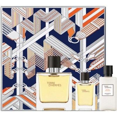 Hermes Estuche Terre de Hermes Eau Parfum EDP