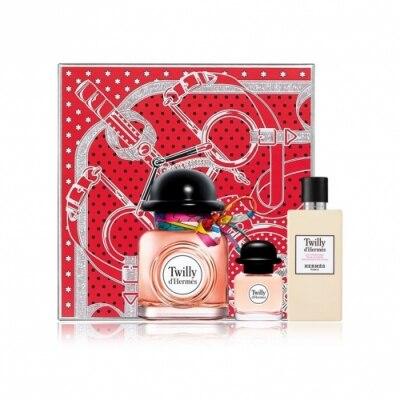 HERMÈS Estuche Twilly d'Hermès Eau de Parfum