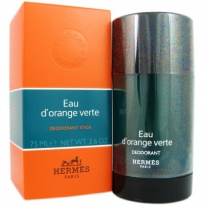 HERMÈS Eau d'Orange Verte Hermès Desodorante Stick