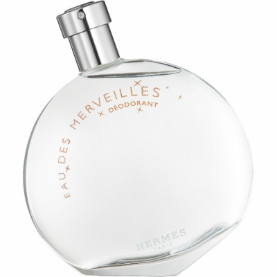 HERMÈS Hermès Eau des Merveilles Deodorant Natural Spray