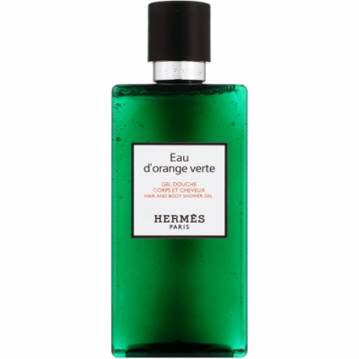 HERMÈS Hermès Eau d'Orange Verte Hair and Body Shower Gel