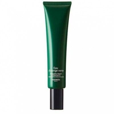 HERMÈS Hermès Eau d'Orange Verte Moisturizing Face Emulsion Tube