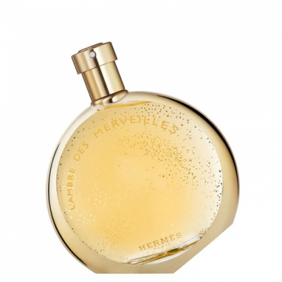 HERMÈS Hermès L'Ambre des Merveilles Eau de Parfum Natural Spray
