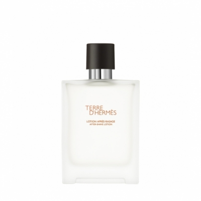 HERMÈS Hermès Terre d'Hermès After Shave Lotion Bottle