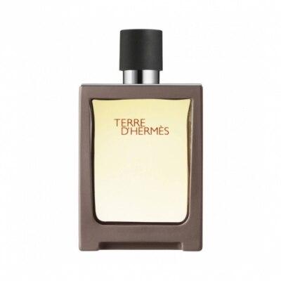 HERMÈS Hermès Terre d`Hermès Eau de Toilette Refillable Spray
