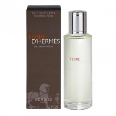 HERMÈS Hermès Terre d'Hermès Eau Très Fraîche Eau de Toilette Bottle Refill