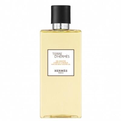 HERMÈS Hermès Terre d'Hermès Hair and Body Shower Gel