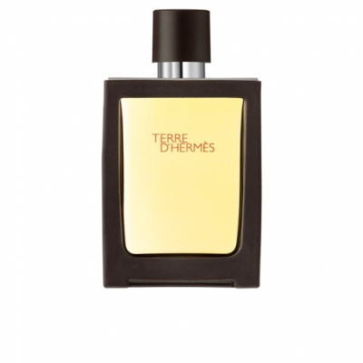 HERMÈS Hermès Terre d'Hermès Pure Perfume Refillable Natural Spray