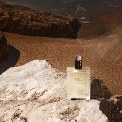 HERMÈS Hermes Terre Sin Alcohol Free Body Water Spray