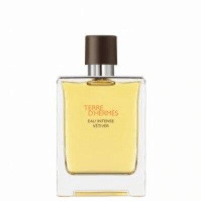 Terre D'Hermès Eau Intense Vétiver Eau De Parfum 200 Ml