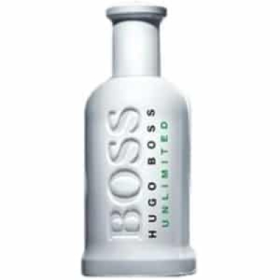 Hugo Boss Boss Bottled Unlimited Eau de Toilette 200 ML