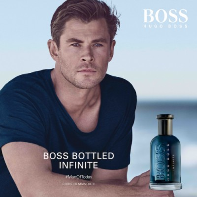 Hugo Boss Boss Bottled Infinite Eau De Toilette