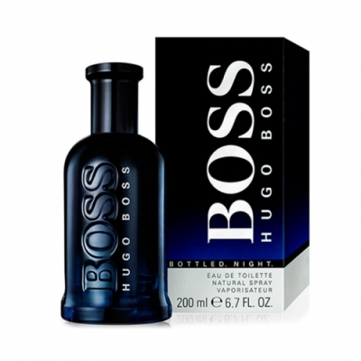Hugo Boss Boss Bottled Night Eau de Toilette