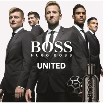 Hugo Boss BOSS Bottled United Eau de Parfum