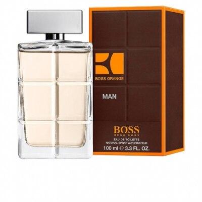 Hugo Boss Boss Orange Man Eau de Toilette