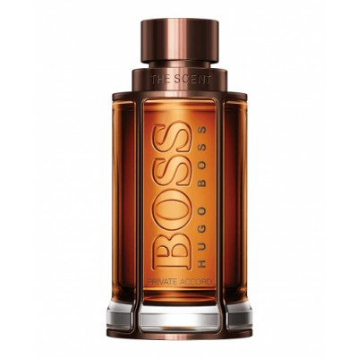 Hugo Boss Boss Scent Private Accord For Him 100 Ml