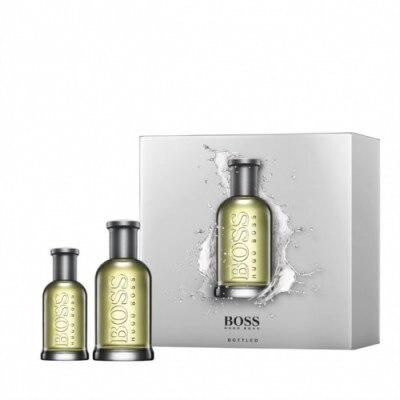 Hugo Boss Estuche Boss Bottled Eau de Toilette