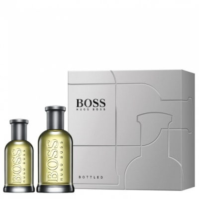 Hugo Boss Estuche Boss Bottled Eau de Toilette