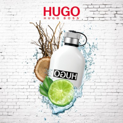 Hugo Boss Hugo Reversed Eau de Toilette