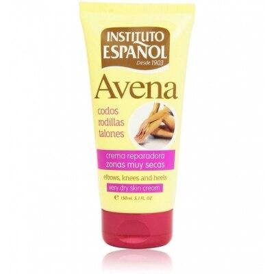 Instituto Español Crema Avena