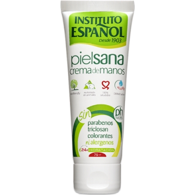 Instituto Español Instituto Español Crema Manos Piel Sana