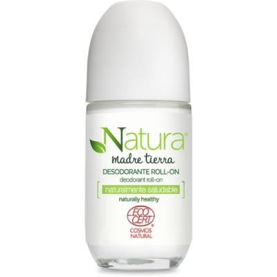 Instituto Español Instituto Español Desodorante Roll-on Natura Madre Tierra