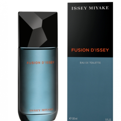 Issey Miyake Fusion D'Issey Eau de Toilette
