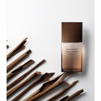 Issey Miyake L´Eau d´Issey Pour Homme Wood & Wood