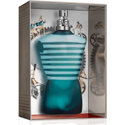 Jean Paul Gaultier Le Male Jumbo Collector Eau de Toilette